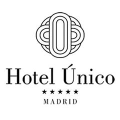 Limpieza alfombras de Hotel Único Madrid