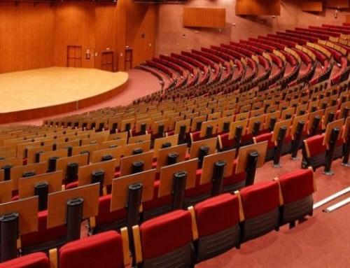 Limpieza de moquetas en Hotel Auditorium Madrid