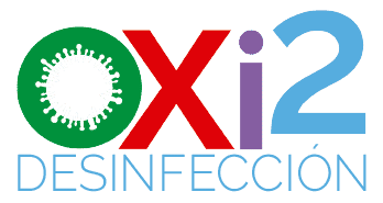 Desinfeccion coronavirus ozono